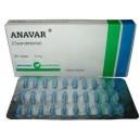 ANAVAR 5 MG - pack 30 tabs
