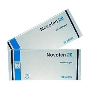 NOVOFEN 20 (NOLVADEX)