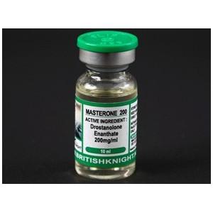 MASTERONE 200 (10ml vial)