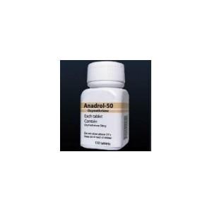 proviron via oral